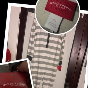 Other - Long sleeve Onesie NWT • Never Worn